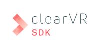 clearVR SDK