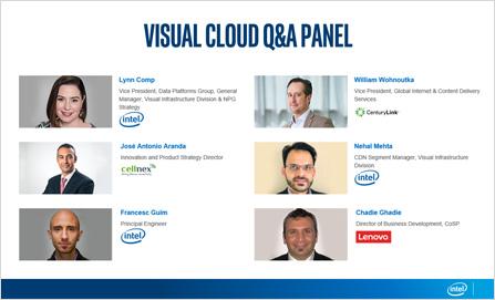 vSummit Q&A Panel